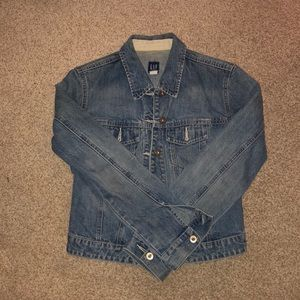GAP Jackets & Coats - Women's GAP denim jacket